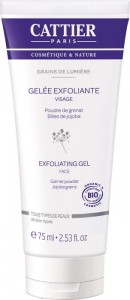 Exfoliante Facial Natural