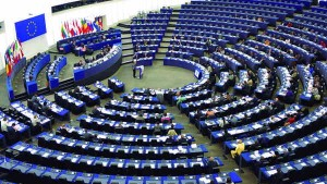 Parlamento Europeo Legislación uso animales