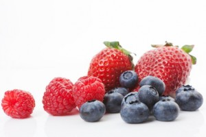 Dieta rica en antioxidantes