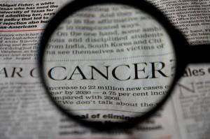 cancer estudios