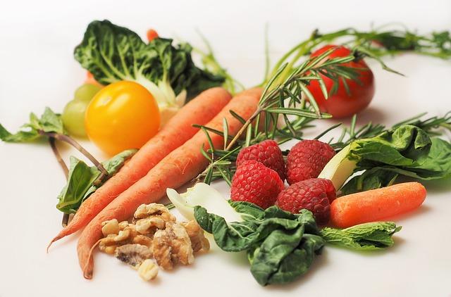 alimientacion para veganos