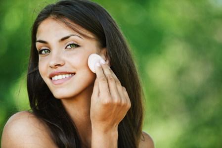 Pásate a la cosmetica natural