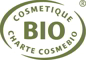 Sello certificado ecologico cosmética