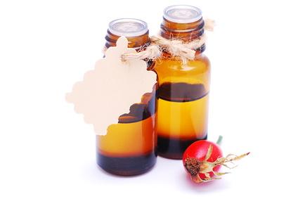 aceite natural piel seca