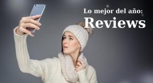 lo mejor del año: reviews