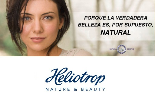 heliotrop Alta Cosmética Natural