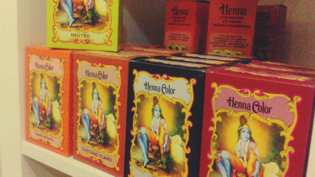 henna tinte comprar online