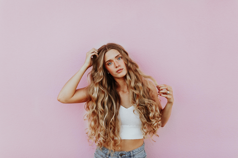 champu natural para el cabello