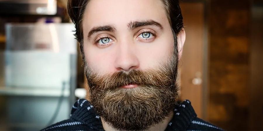 aceite para la barba