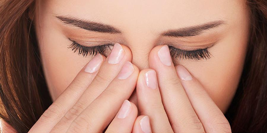 sensibilidad quimica maquillaje