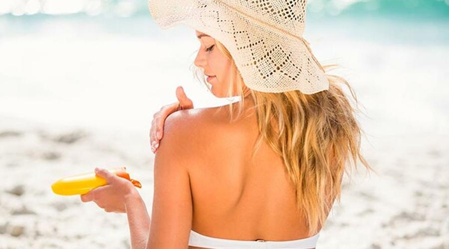 crema solar natural