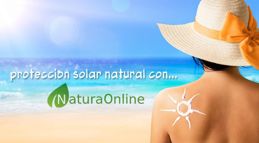 proteccion solar natural